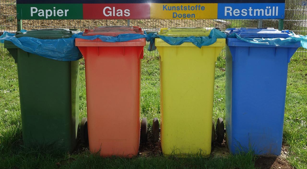 3 R del reciclaje