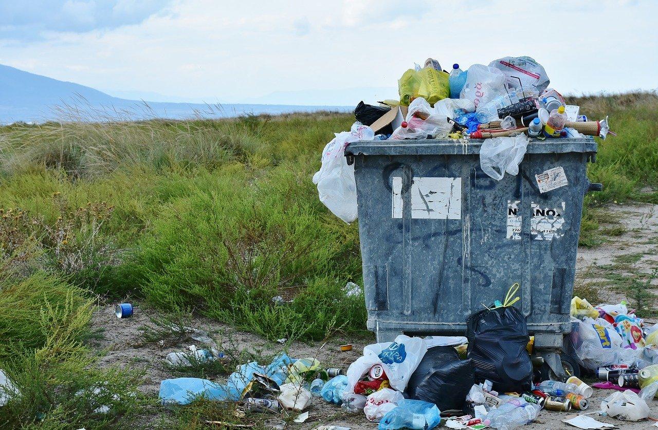 Desventajas del plástico