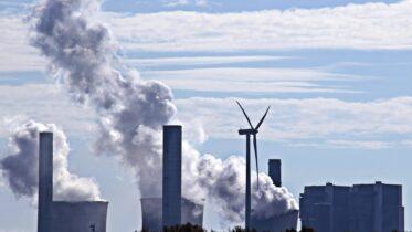 Libros sobre la contaminación
