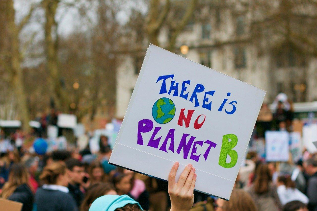 Protestas contra el fracking
