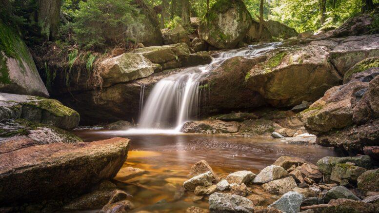 Qué es desaparición de fuentes hídricas