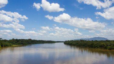 Qué es el Amazonas
