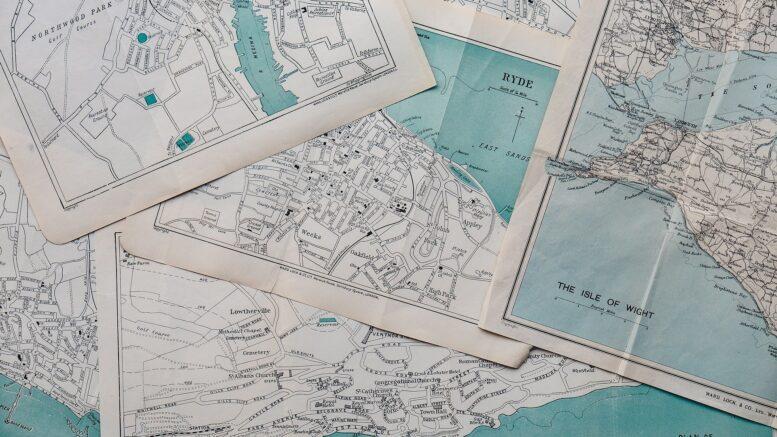 Qué es el Sistema de Información Geográfica