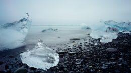 Qué es el derretimiento de los glaciares
