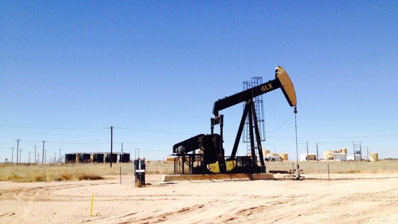 Qué es fracking