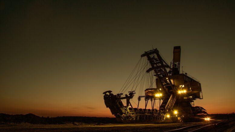 Qué es la minería a cielo abierto