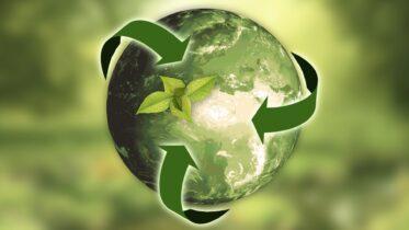 Qué es una máquina de reciclaje
