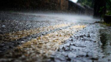 Qué produce el aumento de lluvias torrenciales