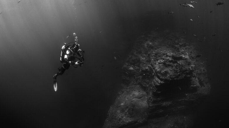 Qué son los dorsales oceánicos