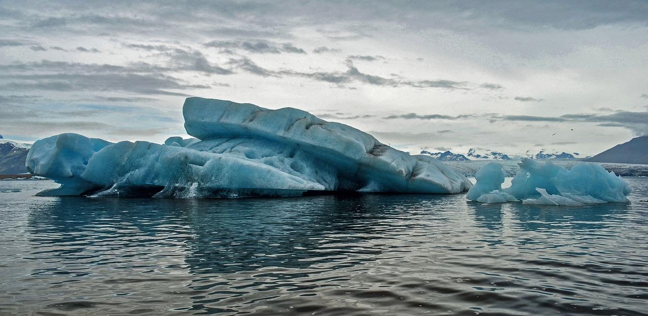 Señales del calentamiento global